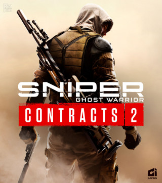 Постер Sniper Ghost Warrior Contracts 2